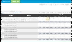 Project Allocation Template Darwin Info Hub Dih