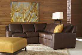 brown leather sofa bed. Popular Leather Sofa Sleeper Sectional Kaden_rs Lisben_rs Brown Bed