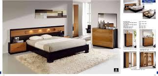 Platform Bedroom Furniture Sets Modern Platform Bedroom Sets