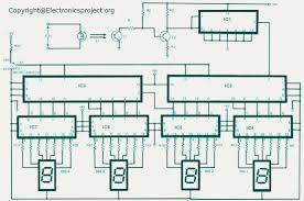 counter circuit digital counter electronics project Wiring Diagram For Counter circuit diagram counter wiring diagram for intermatic sprinkler timer