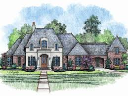 fullsize of genial country house plan images french provincial exterior custom house plan country french house