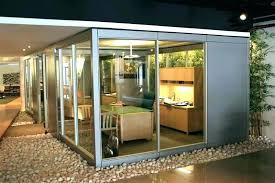 modern office design. Modern Offices Interior Design Office Cabin Luxury .