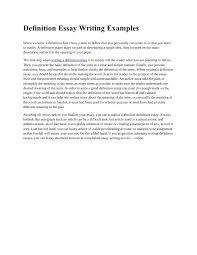 Example Of Extended Definition Essays How To Price Your Writing Projects A Practical Systemb2b Biz