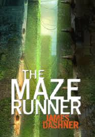 the maze runner  the maze runner cover png