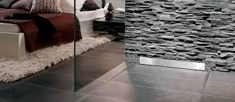 Modena modern, elegant shower and tub walls. Shower Systems Wedi De