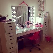 makeup storage ikea makeup storage organization ikea micke desk 69 chic ikea micke desk white