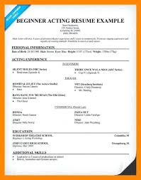 beginning actor resume me beginning actor resume beginner resume idea for a research paper three essays on beginner acting resume