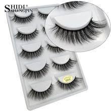 1 box mink <b>eyelashes</b> natural long <b>3d mink lashes</b> hand made false ...