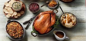 25 Restaurants Open On Thanksgiving 2019 Restaurant