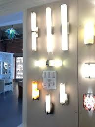 contemporary bathroom lighting. Contemporary Bathroom Lights Light Fixtures G Lighting Ideas