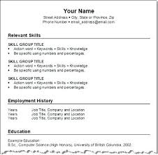 Build A Free Resume Amazing Building A Resume Online Builder Free Template Wwwfree Maker 28