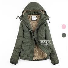 coat camouflage military style winter coat parka army jacket coat military fur hooded jacket green jacket wheretoget