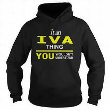 Awesome IVA Name Hoodie and T Shirt Store - 593 Photos - Clothing (Brand) -