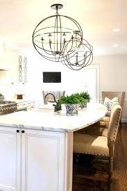 modern kitchen chandelier ideas medium size of century chandeliers table lighting trends over island kitche