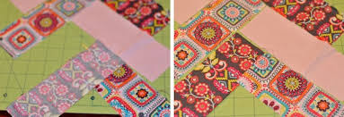 How to Make a French Braid Quilt: Two Ways & french braid quilt braiding Adamdwight.com