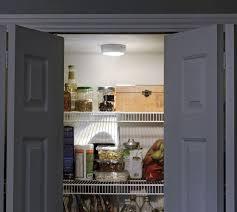 Pantry lighting ideas Kitchen Design Wireless Closet Lighting Closet Motion Light Lights For Closets Motion Activated Houzz Wireless Closet Lighting Led Pantry Light Guide To Closet Lighting