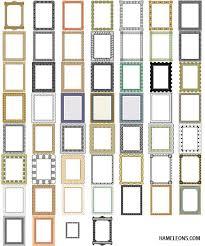 Коллекция рамок для дипломов и сертификатов в векторе frames for  Коллекция рамок для дипломов и сертификатов в векторе frames for diplomaes and certificates
