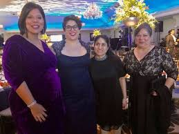 CSI's Celestial Ball honors Island's shining stars; raises funds in support  of College's greatest needs - silive.com