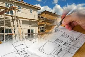 New Home Construction Designs Simple Decorating