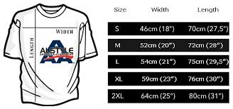 Aaa T Shirt Size Chart Delta Pro Weight Size Chart Best Picture Of Chart Anyimage Org