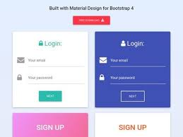 Bootstrap Forms Examples