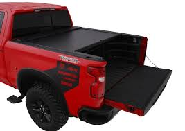 ROLL N LOCK BT262A A-Series Truck Bed Cover