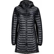 marmot sonya down jacket women s black