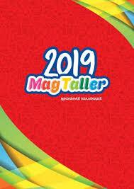 Каталог Mag Taller 2019 - Calaméo