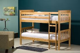 Seattle Bedroom Furniture Seattle White Bunk Bed