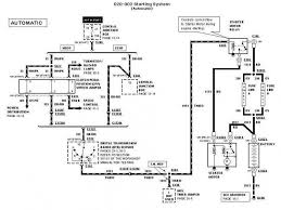1994 f150 starter wiring diagram 1994 wiring diagrams f starter wiring diagram
