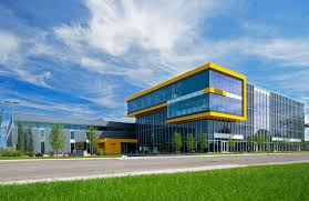 google head office images. Shepard Development - CANA Head Office Google Images H