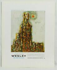 john wesley art | eBay