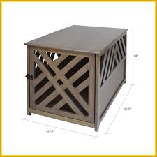dog crates as furniture. Awesome End Tables Designer Dog Crate Furniture Luxury Side Pic Of Cage Ideas And Care Style Crates As E