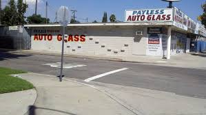 pictures of payless auto glass repair