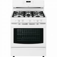 kenmore stove black. kenmore 74332 5.6 cu. ft. gas range w/ true convection - white stove black n