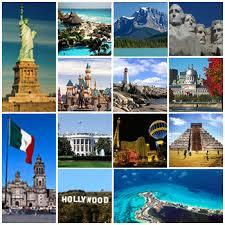 north america top destinations best