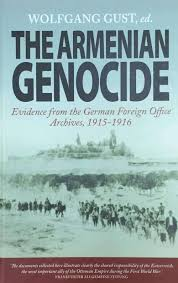 zoryan institute toronto the n genocide evidence from the german