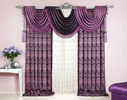 large image for living room curtains swag purple enchanting purple curtain design modern purple curtain with