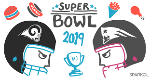Super Bowl 2019 Free Invitation Template For Your Party