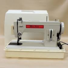 Sail Sewing Machine