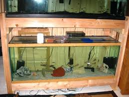 building a fish tank stand double aquarium stand diy fish tank stand 29 gallon diy fish tank stand and canopy
