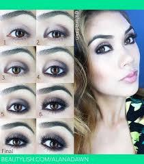 makeup tutorial alana d s alanadawn photo beautylish contouring