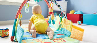 What to Look for in an Activity Gyms Babies Best Baby Reviewed 2018