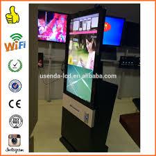 Digital Light Box 2015 New 46 Inch Wechat Instagram Facebook Lomo Digital Photo Printer With Lcd Digital Light Box Use To Shopping Mall Buy Digital Photo