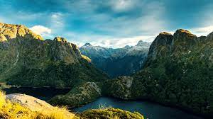 Fiordland National Park Wallpapers ...
