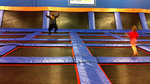 Sky Zone In Memphis 365 Things To Do In Memphis 132 Go To The Indoor
