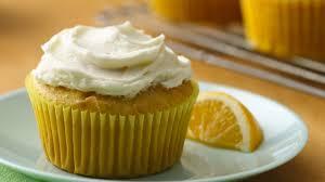 Gluten Free Lemon Lovers Cupcakes With Lemon Buttercream Frosting