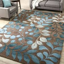 brown and teal rugs 5 gallery area rugs blue and brown teal brown rugs brown and teal rugs