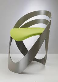 Modern and Contemporary Chair in Original Design Martz Edition