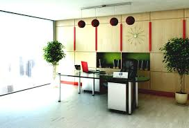 office workspace design ideas. Modern Home Office Design Ideas With Nice View Fresh Indoor Plants Workspace Ball Pendant Lamps A